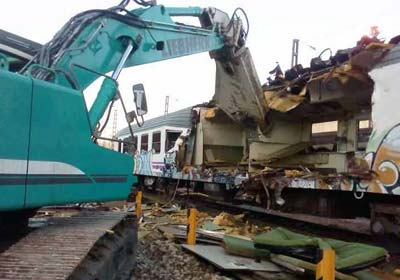 Mugertza - Servicios para el sector ferroviario