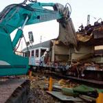 servicios para el sector ferroviario